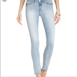Calvin Klein Ultimate Skinny Jeans size 8